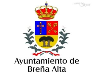 LOGO AYUNTAMIENTO BREÑA ALTA