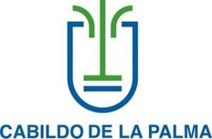 LOGO CABILDO DE LA PALMA