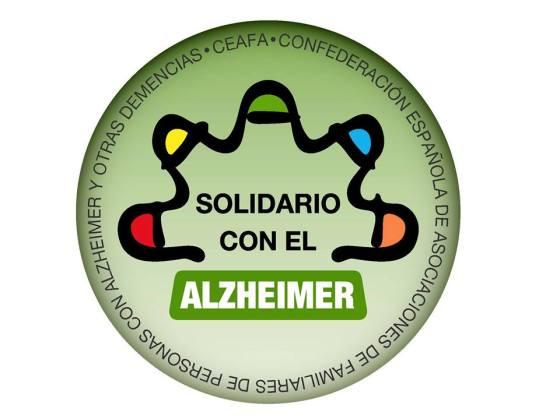 LA PALMA. SOLIDARIOS CON EL ALZHEIMER