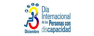 DIA INTERNACIONAL PERSONAS DISCAPACIDAD 2014