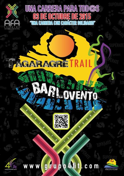 III TAGARAGRE TRAIL 2015