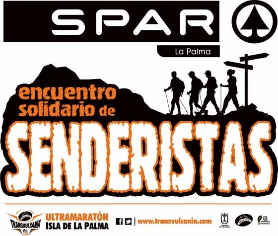 DONATIVOS DEL SPAR ENCUENTRO SOLIDARIO DE SENDERISTAS SE DESTINARÁN A AFA LA PALMA