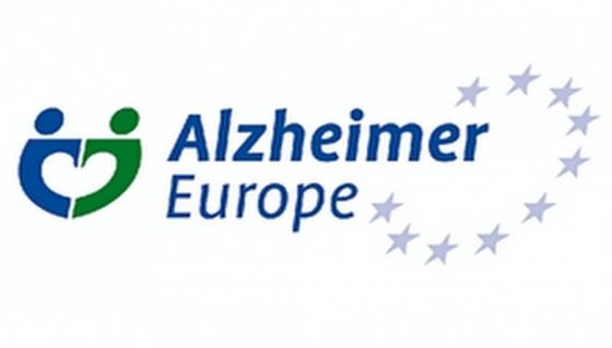 LOGO ALZHEIMER EUROPE