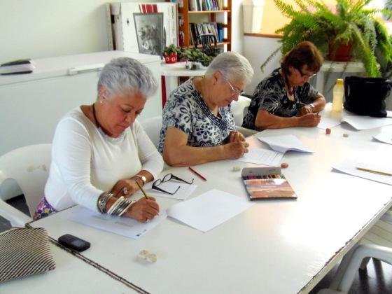 AFA LA PALMA. NUESTRA MENTE ACTIVA