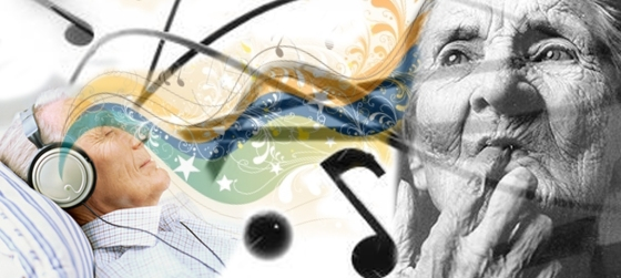 AFA La Palma. Musicoterapia y Alzheimer