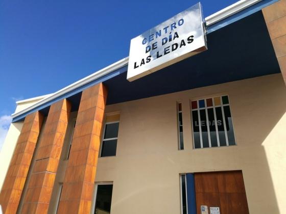 AFA LA PALMA. CENTRO DE DIA LAS LEDAS