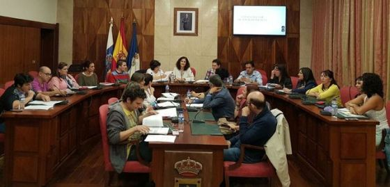 La Palma. Consejo Insular Alzheimer